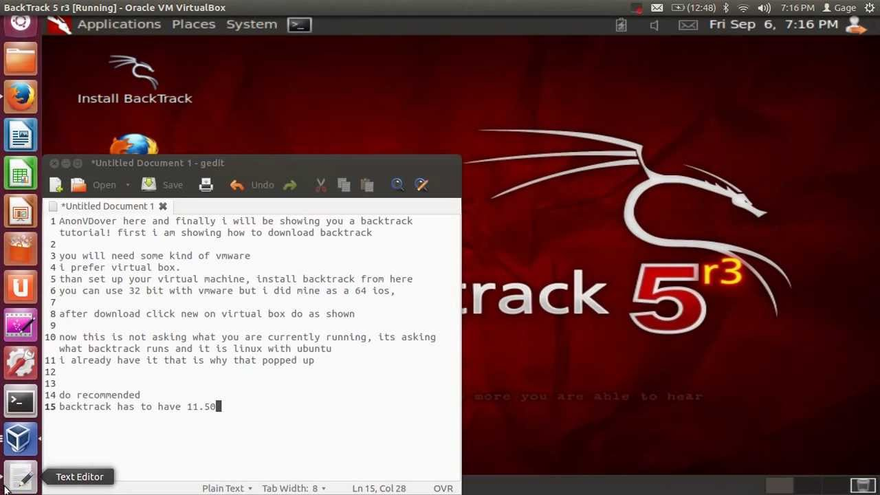 List of Synonyms and Antonyms of the Word: Backtrack 5 Download