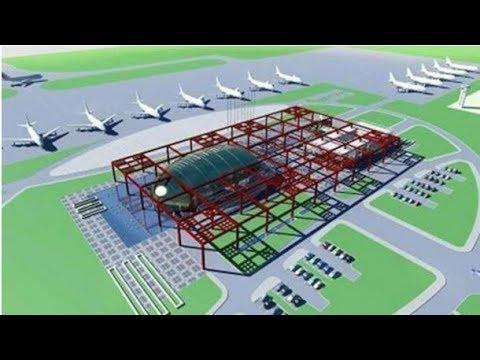 এশিয়ার সবচেয়ে বড় বিমানবন্দর হবে বাংলাদেশে | Biggest Airport