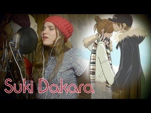 Suki Dakara - Izumi Katou/ BOKURA GA ITA/ Cover Español Latino (FANDUB)