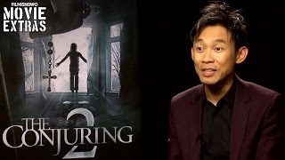 James Wan Talks About The Conjuring 2 (2016)
