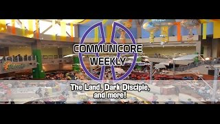 Popular Videos - Communicore Weekly