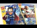 LEGO Catalog Summer 2013 - Summer Movie Edition!