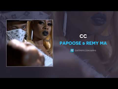 Papoose & Remy Ma - CC (AUDIO)