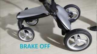 mima xari and kobi - Brake system