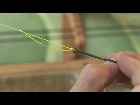 How To Rig A Fishing Line