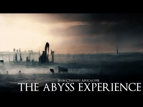 The Abyss Experience (9+ Hour Dark Ambient)