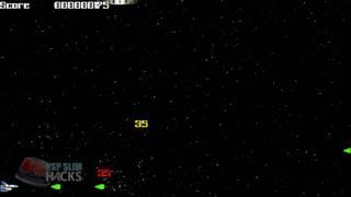 PSP homebrew: Random Shooter by Zack