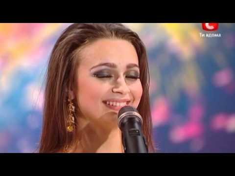 Видео: Украина мае талант 2  Одесса  Катя Потока