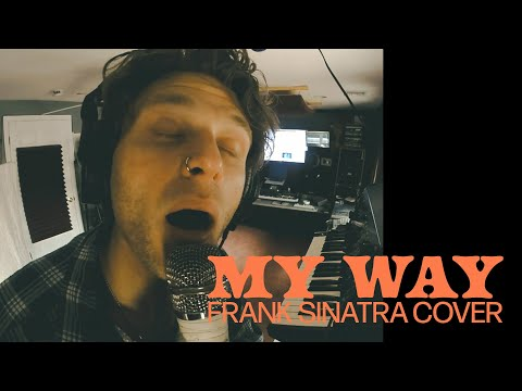 My Way (cover)