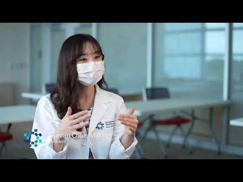 Ocean Medical Center Internal Medicine Residency Program