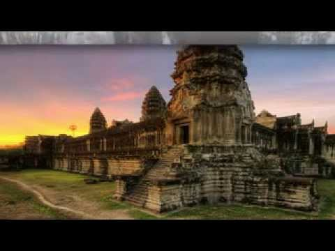 siem-reap-heritage---the-former-capital-city-of-heritage-in-the-world-part-ii