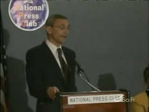 John Podesta Former White House Chief Of Staff Call For The Truth About UFOs To Be Released