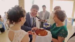 Ольга Воинова - ведущая свадеб г. Екатеринбург