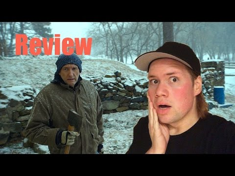 The Visit - Movie Review