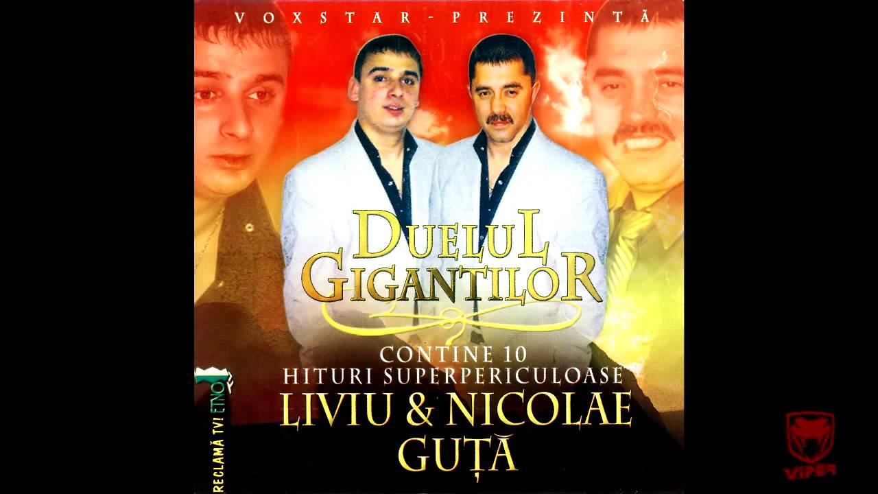 Download nicolae guta (2012) doi batrani stau singurei [album].
