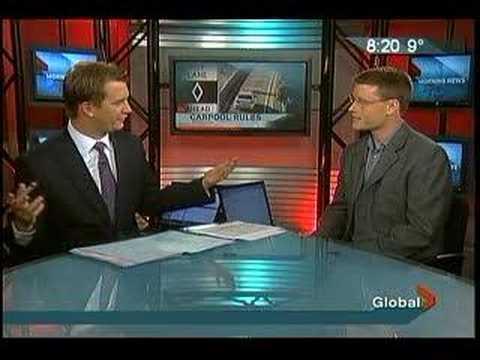 Carpool Week - Global-TV