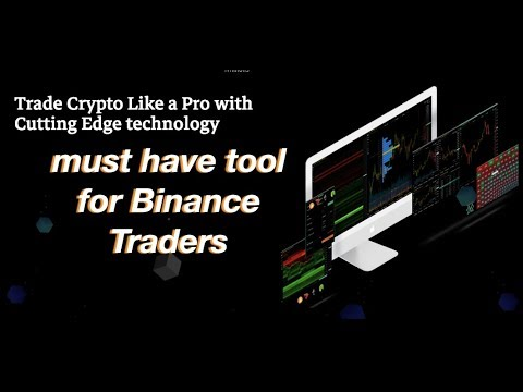 Binance Trading Pumps trading tool WhalesTrader