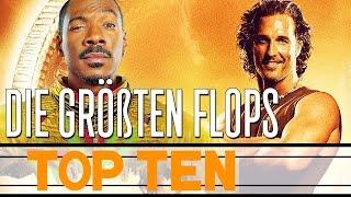 Die größten FLOPS aller Zeiten!   TOP 10