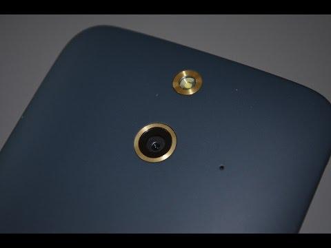 HTC One E8 dual sim la Recensione di HDblog.it