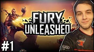 ZOMBOTRON + METAL SLUG + WIELE WIĘCEJ! - Fury Unleashed #1