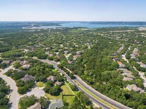 3705 Epperson Trail, Austin TX 78732 - Steiner Ranch Home For Sale