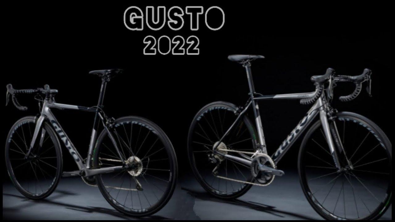 Download Gusto Cobra Roadbike UCI 22 jt | Carbon T 800