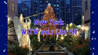 2012 Christmas On The Radio