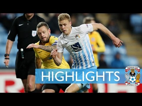 Highlights | Coventry 2-2 Bolton
