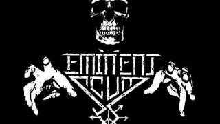 EMINENT SCUM -Squat not rot