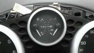 Aiguille compteur Peugeot 207