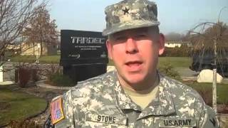 National Guard Helps Army Scientists Evaluate Alternative Fuel