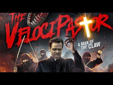 Download The VelociPastor - Movie Review