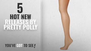 Hot New Pretty Polly Women Clothing [2018]: Pretty Polly Women