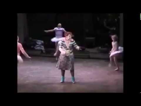 Billy Elliot (Chicago 2010) Tommy Batchelor