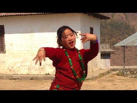 Uhi kholima pani uhi kholima maxa  ( Single dance performance )