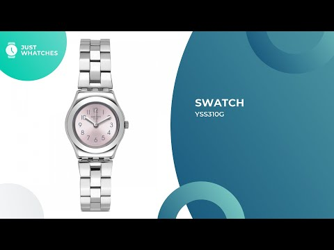 Slick Swatch YSS310G Ladies' Watches Detailed Specs, Detailed In 360, Features