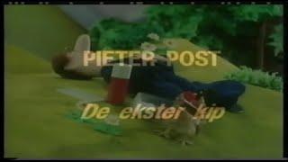Kijk De ekster kip (1 afl 2) filmpje