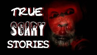 3 true scary stories | walking to work/we want our money/the abandoned house
