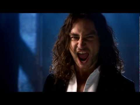 JEKYLL & HYDE - Starring Constantine Maroulis and Deborah Cox (Feb 2013 - Pantages Theatre)