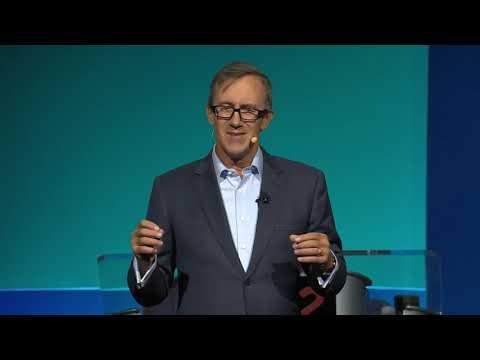 Mayo Clinic Transform 2018 - IQ2 Health Care Debate