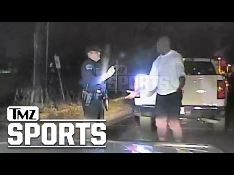 Vince Young DWI -- 'Are We Going to Jail...