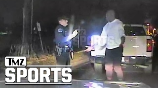 Vince Young DWI -- 'Are We Going to Jail or Not?' | TMZ Sports