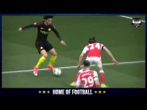 Hector Bellerin - Goals Skills Assists 2017 - Welcome To Barcelona