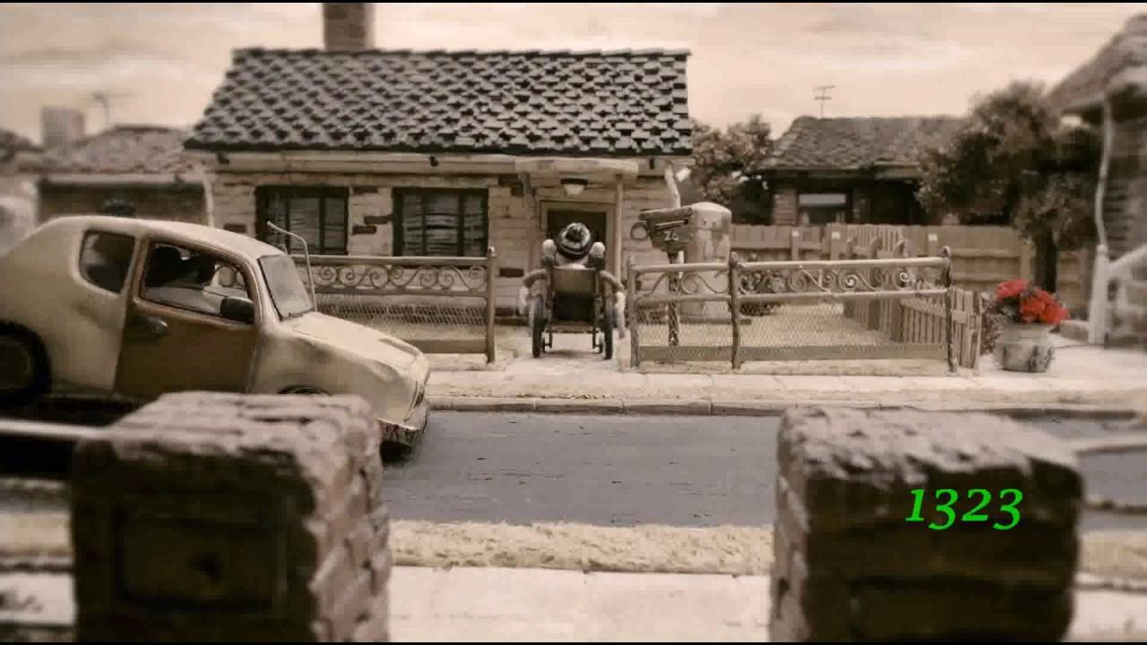 Mary And Max 2009 Movie Scene Youtube