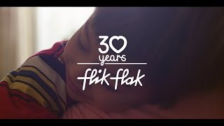 Flik Flak - The Swiss made watch for kids
