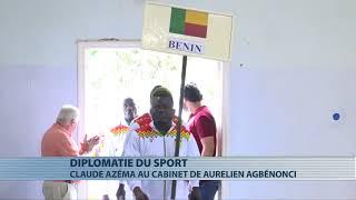 Sports : Le Bénin est-il prêt pour organiser les masters de pétanque ?