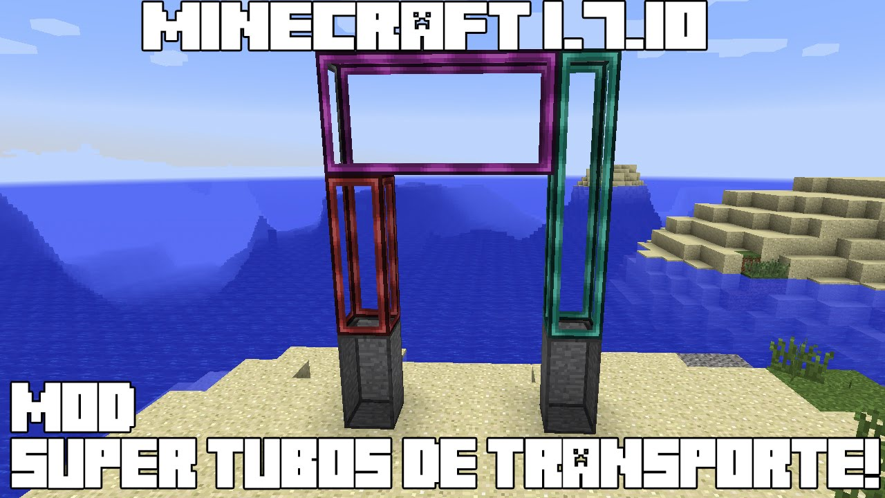 Tubes 1.7 10