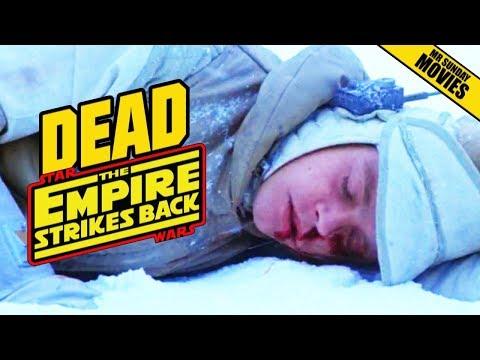 What If Luke Skywalker Died? - Caravan Of Garbage