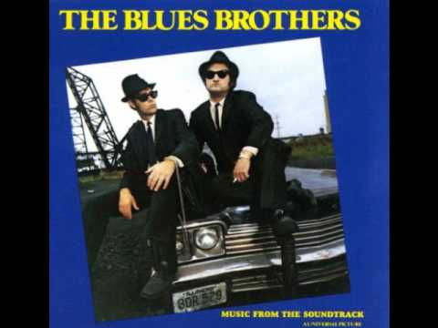 The Bluesbrothers Soundtrack: The Blues Brothers - Gimme Some Lovin'