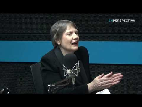 Interview with Helen Clark, candidate for UN Secretary-General ...